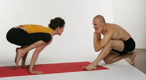 Есть ли секс на семинарах по йоге