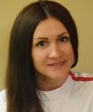 Малая Ольга